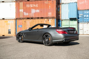 G-POWER SL 63 AMG R231 (3)G-Power Mercedes-Benz SL63 AMG