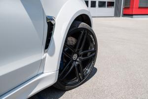 G-POWER BMW X5 M TYPHOON F85 05