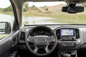GMC Canyon AT4 Off-Road Performance Edition US-Car Pick-up Truck Neuheit