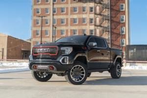 GMC Sierra Harley-Davidson Truck Tuscany Motor Co. Pick-up