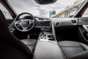 Corvette C7 Kompressor GME