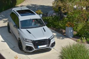 German Special Customs – Individualisierung für Audi Q7