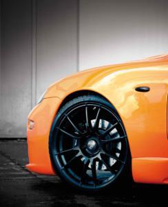 Maserati 4200 Evo von G&S EXCLUSIVE
