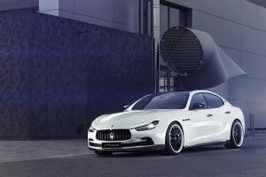 Maserati-Medley G&S Exclusive