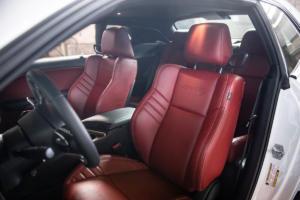 Dodge Challenger SRT Hellcat Cerberus von GeigerCars.de