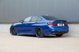 H&R BMW G20 330i Limousine Tieferlegung Federn Fahrwerk