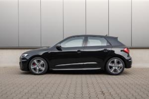 H&R Fahrwerke Audi A1 Sportback Tuning Tieferlegung
