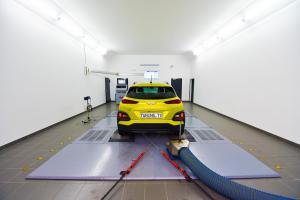 Speed-Buster Hyundai Kona Chiptuning Leistungssteigerung