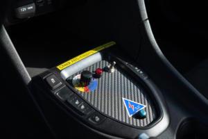 Hyundai RM19 Prototyp Erprobungsfahrzeug Mittelmotor Veloster N Motorsport