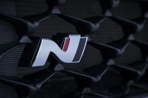 Hyundai i30 Fastback N Preview Ankündigung 2018
