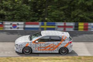 Hyundai i30 N Project C Sondermodell limitiert Hot Hatch Kompaktsportler Tieferlegung Leichtbau IAA 2019 Neuheit