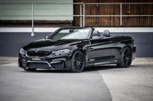 BMW F82 M4 Barracuda / Cardiologie
