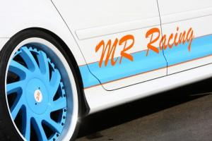 Audi RS3 Evo I von MR Racing