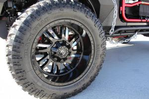 Spawn Jeep Wrangler Molina Motorsports