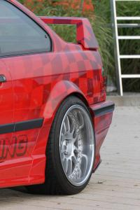 BMW E36 M3 Rieger Tuning