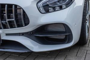 Mercedes-AMG-Duo von Schawe Car Design