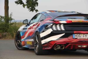Ford Mustang GT von FIEGE PERFORMANCE