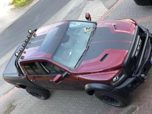 ORZ Vehicles Ram Requite (Basis Ram 1500)
