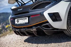 Prior-Design McLaren 570S