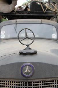 Mercedes-Benz 170 V W136