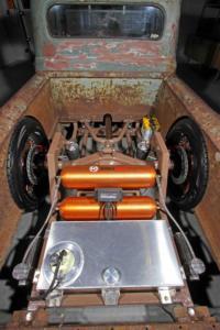 Ford F-1 von Wagner Tuning