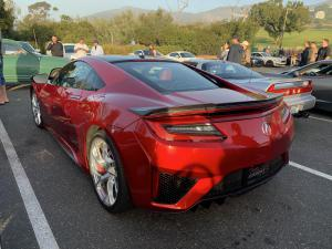 Cars & Coffee Malibu (USA) 28.10.2018