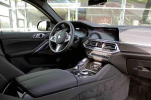 BMW G06 X6 xDrive 30d von Hamann