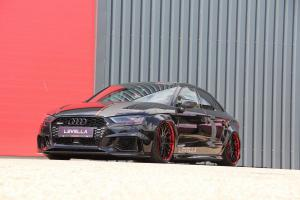 Audi RS 3 Limousine von Levella
