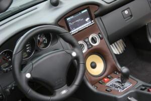 Mercedes-Benz SLK 230 Kompressor von der Pimp-Station