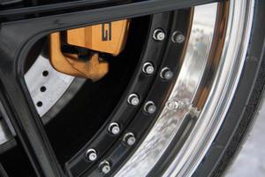 Mercedes-AMG A 205 C 63 S von SR Tuning