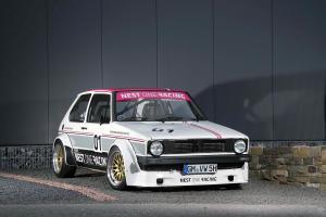 VW Golf I NestOne