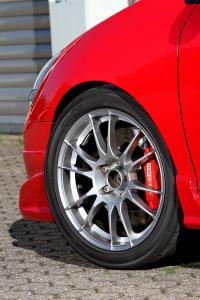 Honda Civic Type R Tracktool