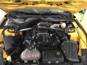 Kompressor-Kits für den Ford Mustang GT von Schropp Tuning