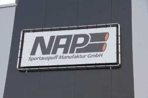 Portrait, NAP Sportauspuff Manufaktur