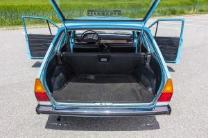 VW Passat B1 Variant