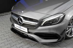 Mercedes-AMG A45 Posaidon