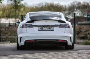 Tesla Prior-Design