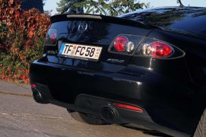 Mazda 6 MPS TurboZentrum