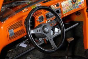 VW 1200 A Kamei