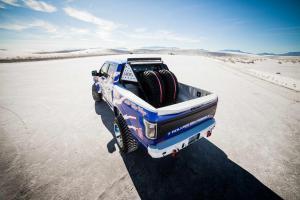 Ford F-150 3.5L EcoBoost V6
