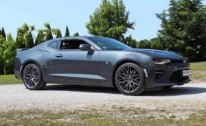 US-Car-Leichtmetallfelgen von Elegance Wheels