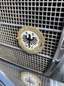13. Benz-Bande-Treffen Krefeld, 14.04.2019