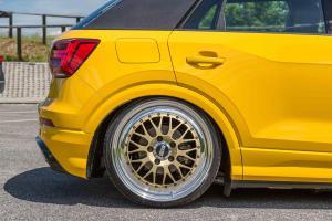 Audi Q2 gepfeffert.com
