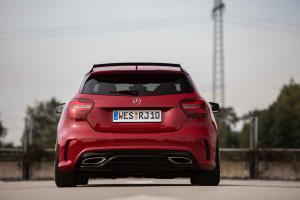 Mercedes-Benz A250 AMG Privat