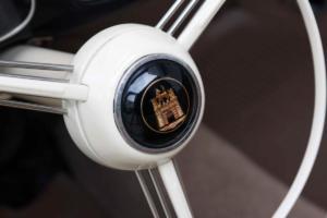VW Hebmüller-Cabrio