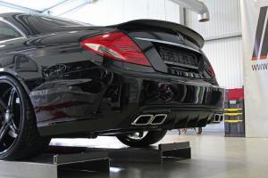 Mercedes-Benz C216 CL 500 von M&D Exclusive Cardesign