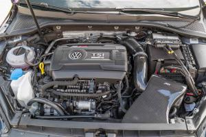 VW Golf R 360S Variant