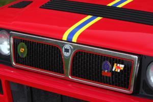 Lancia Delta Integrale rot