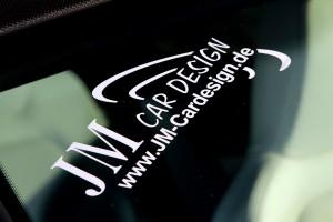 JM Cardesign & Mau - Liberty Walk-M4 mit Behörden-Segen