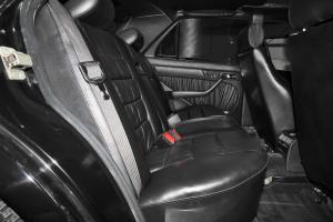 Mercedes-Benz W126 von Inden Design